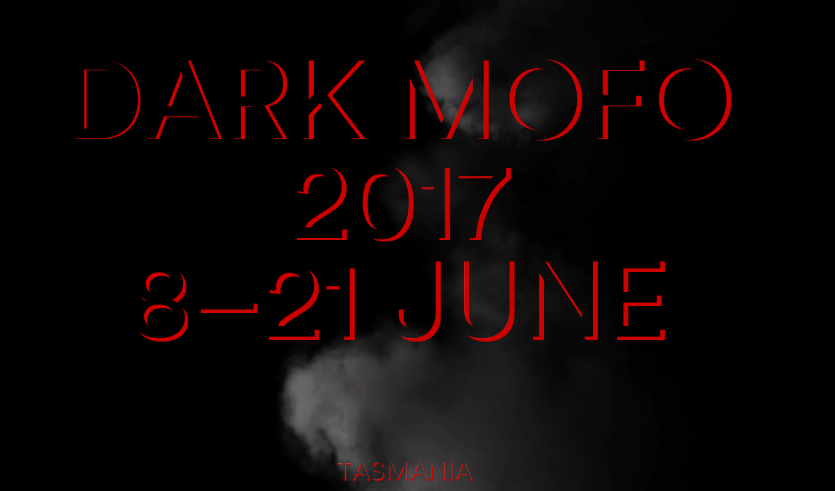 Dark Mofo festival Tasmania