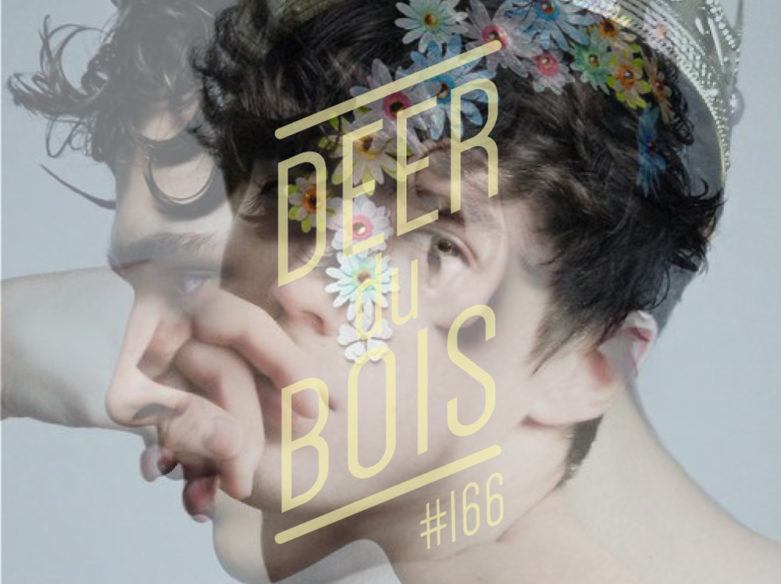 Deer Du Bois playlist 166