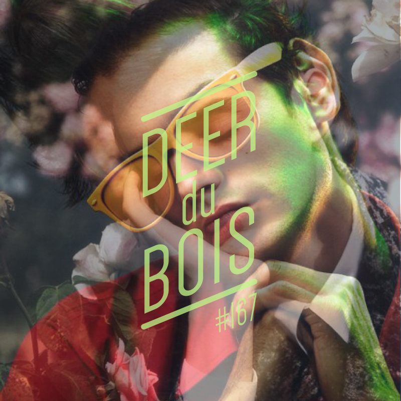 Deer Du Bois playlist #167