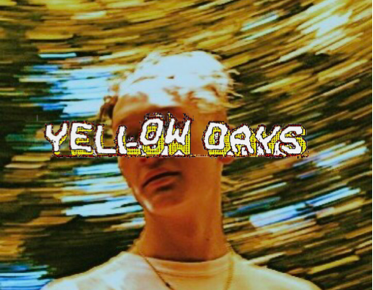 YELLOW DAYS THAT EASY