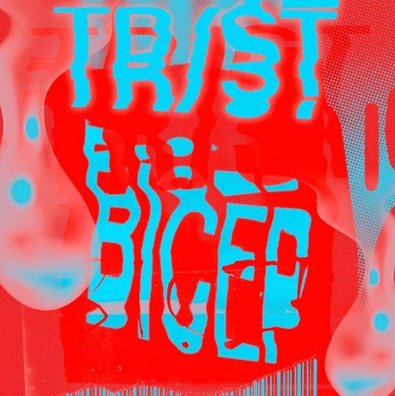TR/ST TRST Bicep