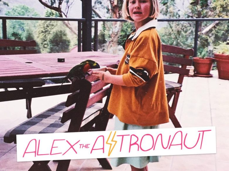 Alex The Astronaut See You Soon EP