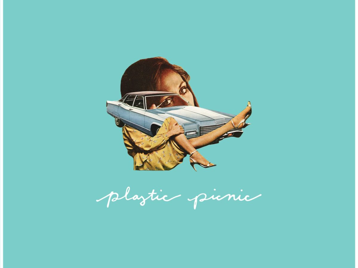 Plastic Picnic Berkeley