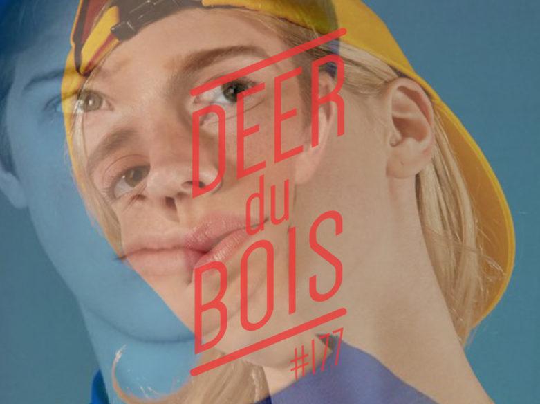 Deer du Bois playlist 177