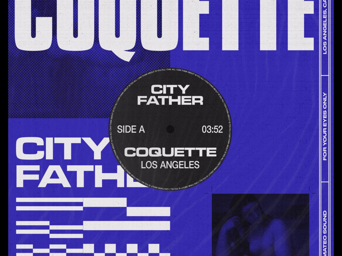 City Father Coquette