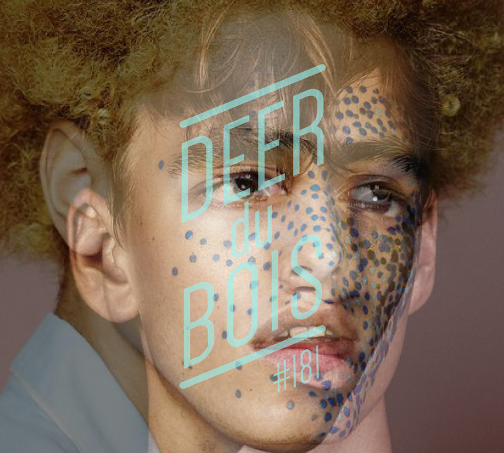 Deer Du Bois playlist 181