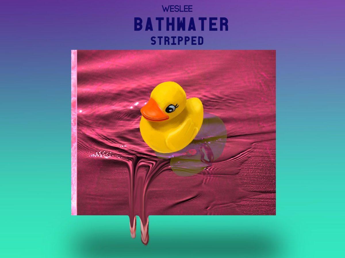 BATHWATER WESLEE Stripped