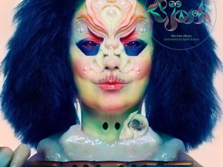 Björk Utopia review