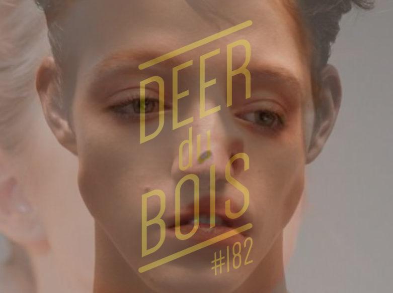 Deer Du Bois playlist 182