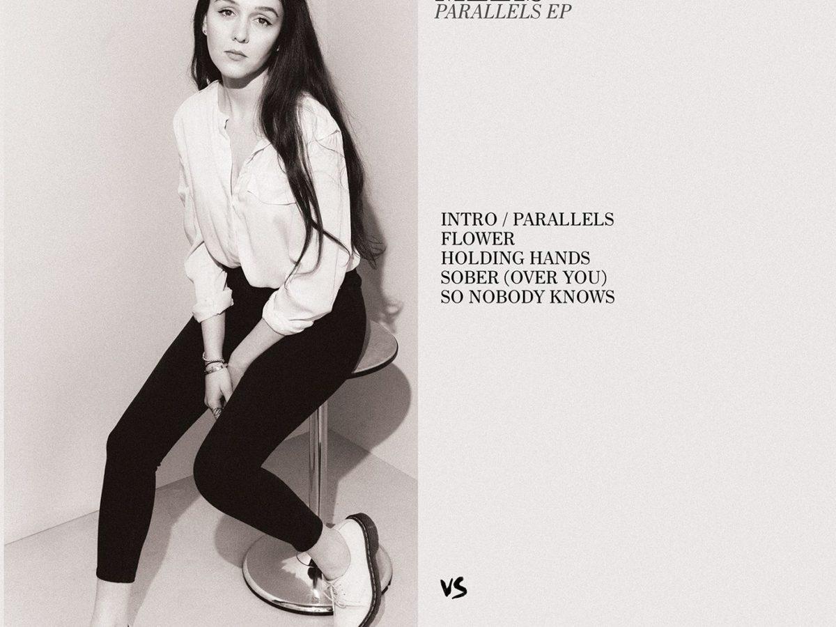 Melis Parallels EP