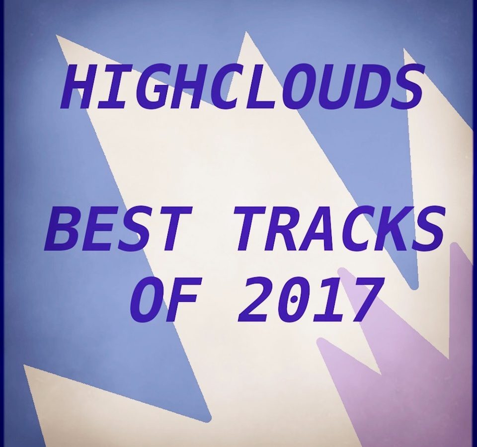 HighClouds: 100 best tracks 2017