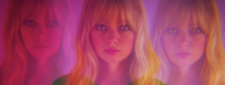 Chromatics Shadow