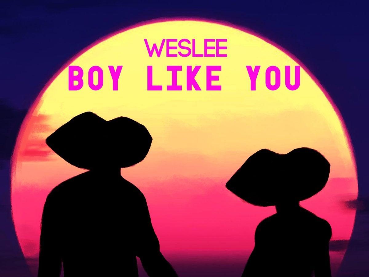 WESLEE BOY LIKE YOU