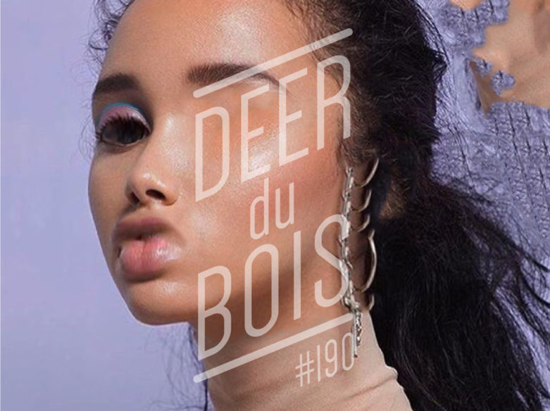 Deer Du Bois