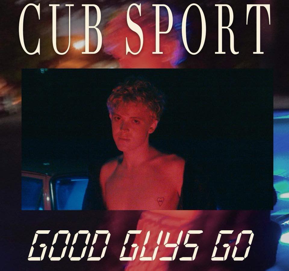 Good Guys Go Cub Sport