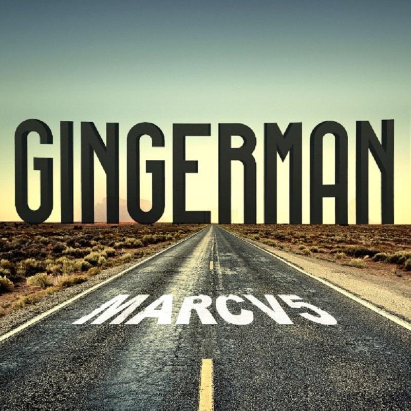 MARCV5 Gingerman