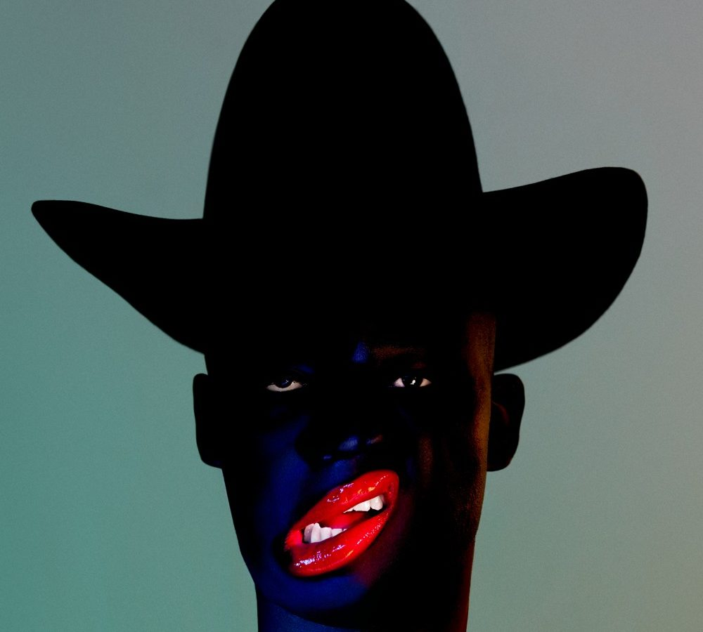 Young Fathers Cocoa Sugar