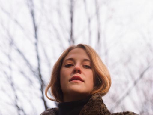 Helena Deland by Alex Huard