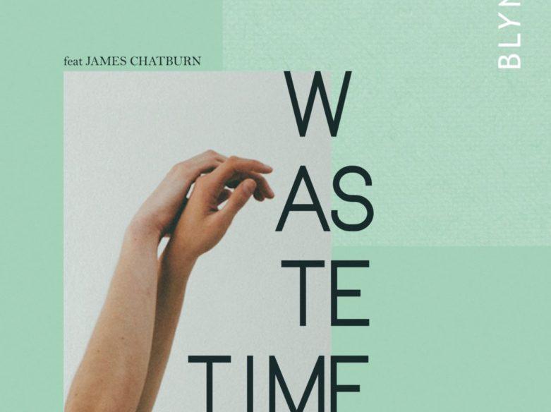 Blyne Waste Time