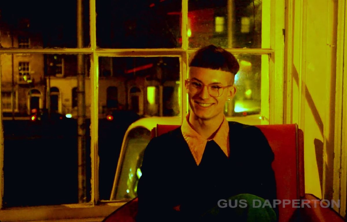 Gus Dapperton interview