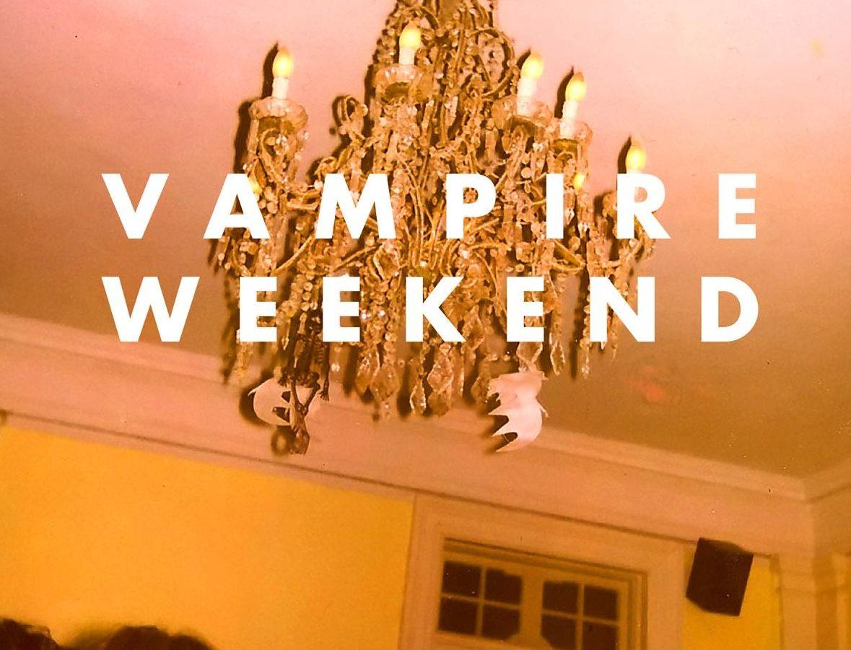 Vampire Weekend album review
