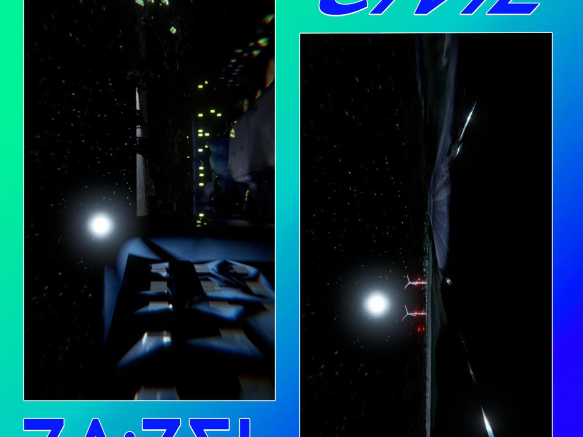 civil by ba:zel