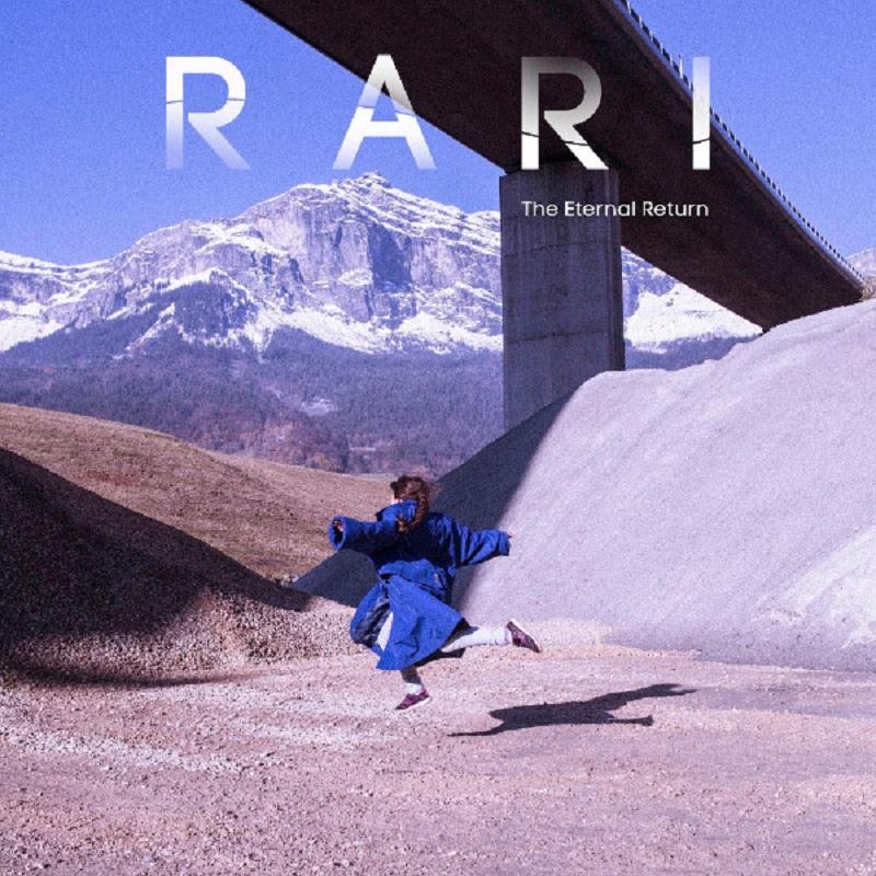 Rari Eternal Return EP