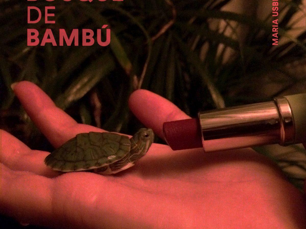Maria Usbeck Bosque De Bambú