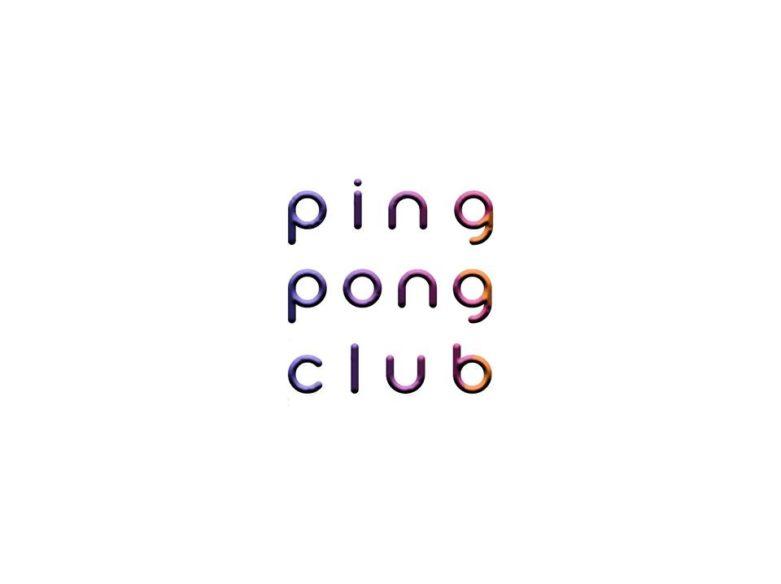 Ping Pong Club band