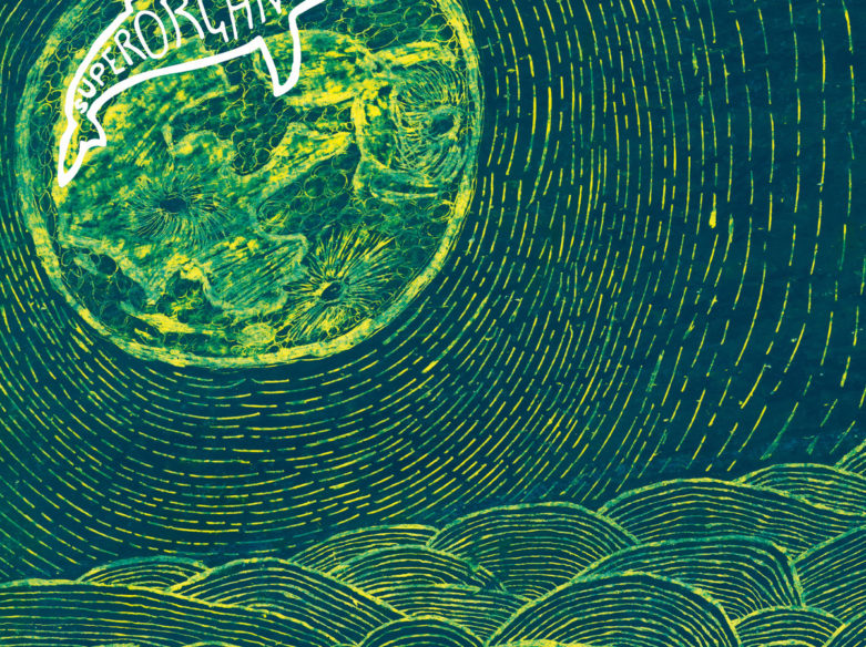 Superorganism album review