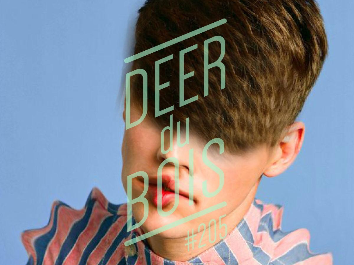 Deer Du Bois playlist 205