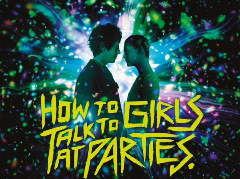 How To Talk To Girls At Parties - Mitski Xiu Xiu