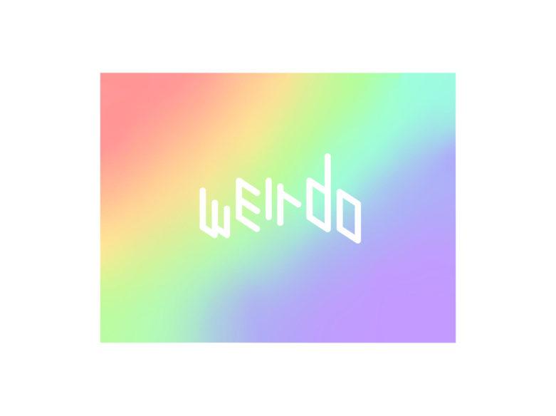 Weirdo Disco
