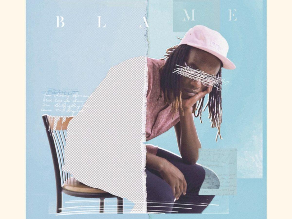 YellowStraps Blame EP
