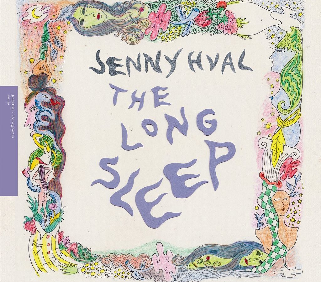 jenny hval long sleep ep