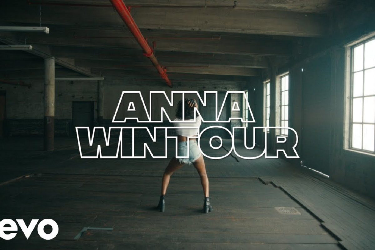 Anna Wintour Azealia Banks video