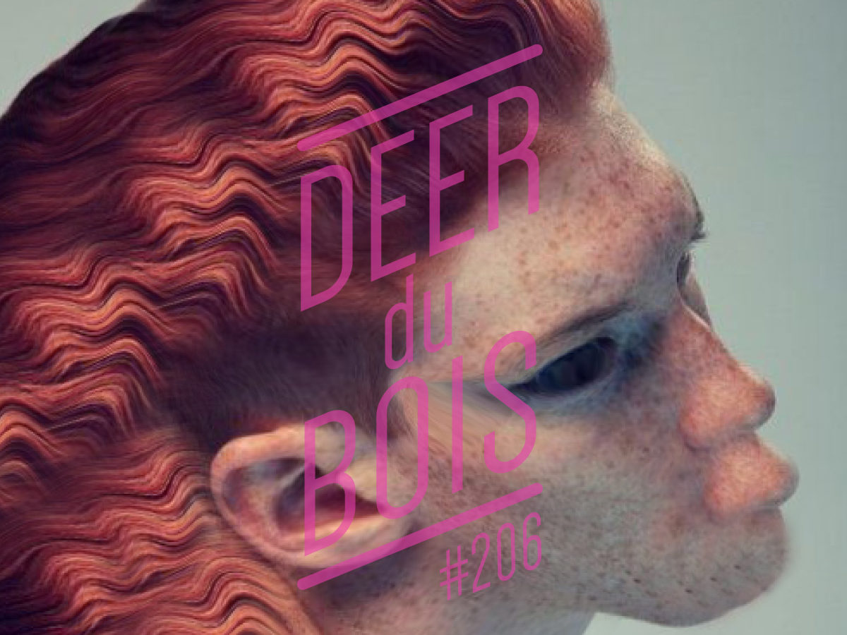 Deer Du Bois Playlist 206