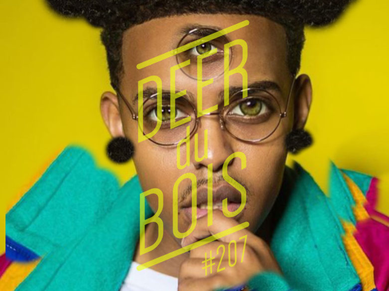 Deer Du Bois playlist 207