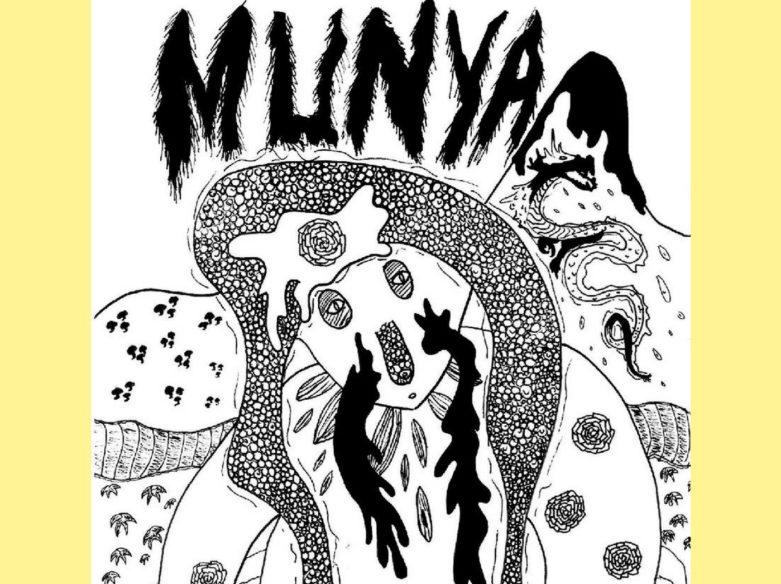 MUNYA NORTH HATLEY