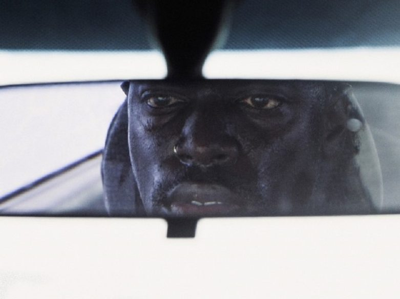 Moses Sumney Make Out in my Car