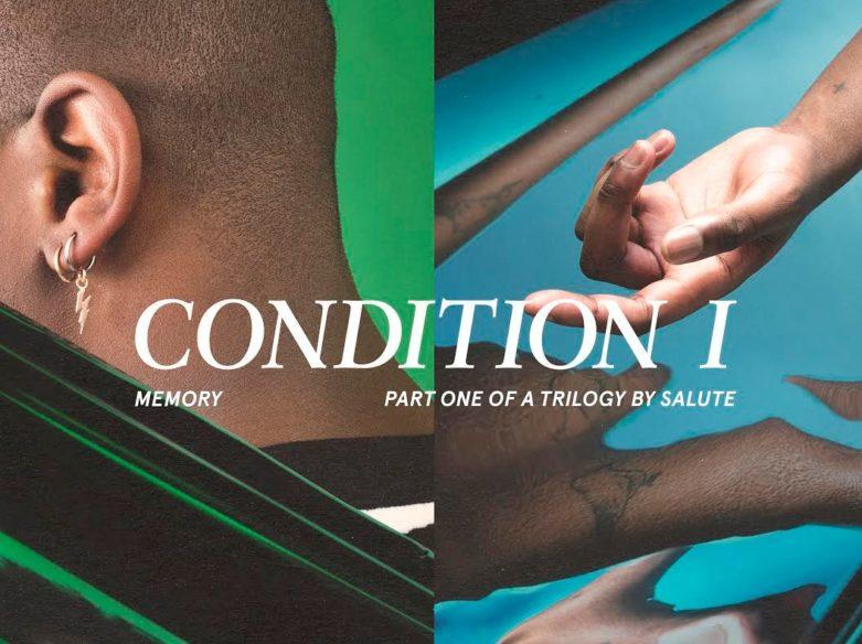 Salute Condition I