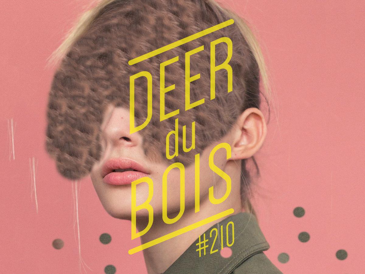 Deer Du Bois playlist 210