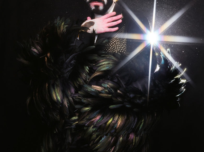 SSION by Charlie Engman