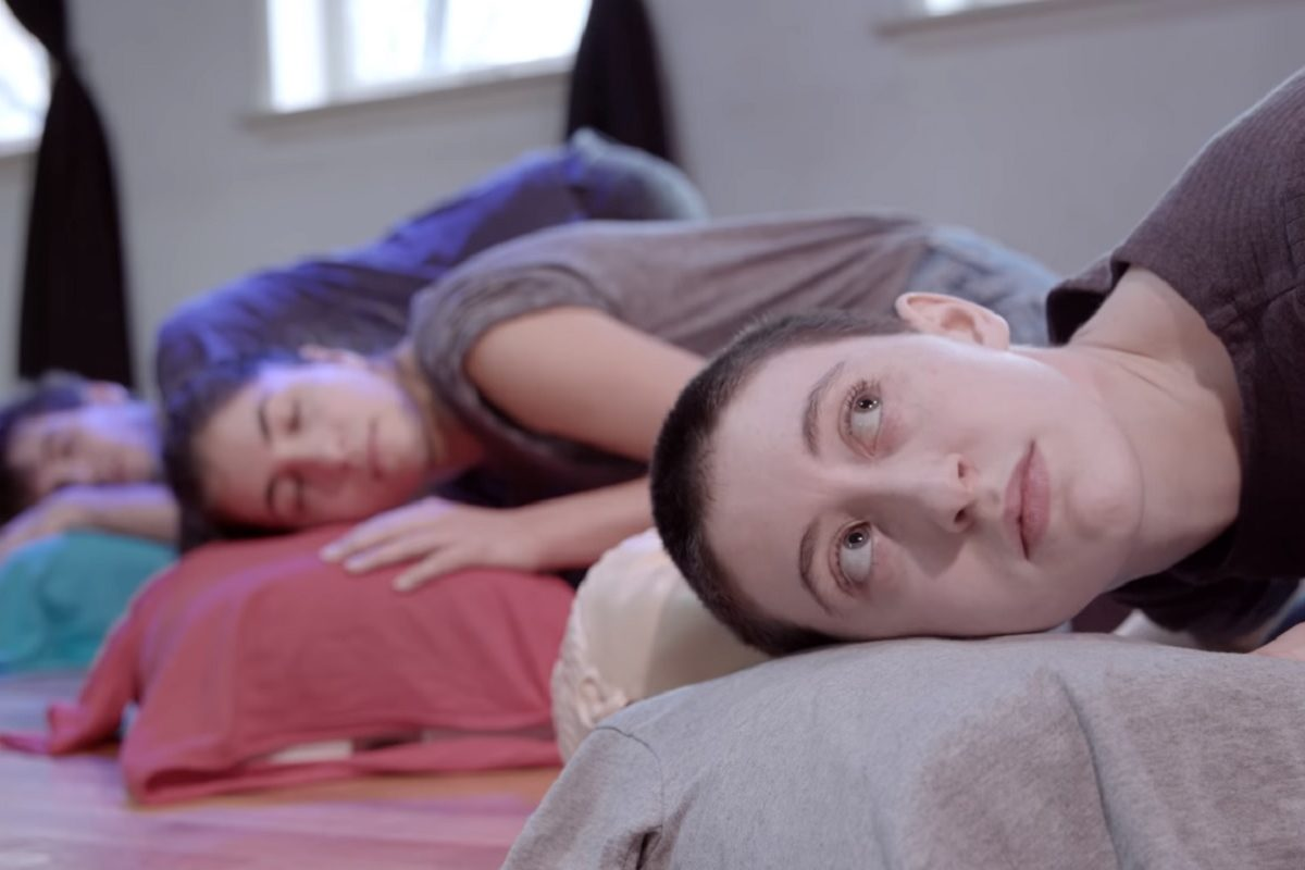 Frankie Cosmos Duet video
