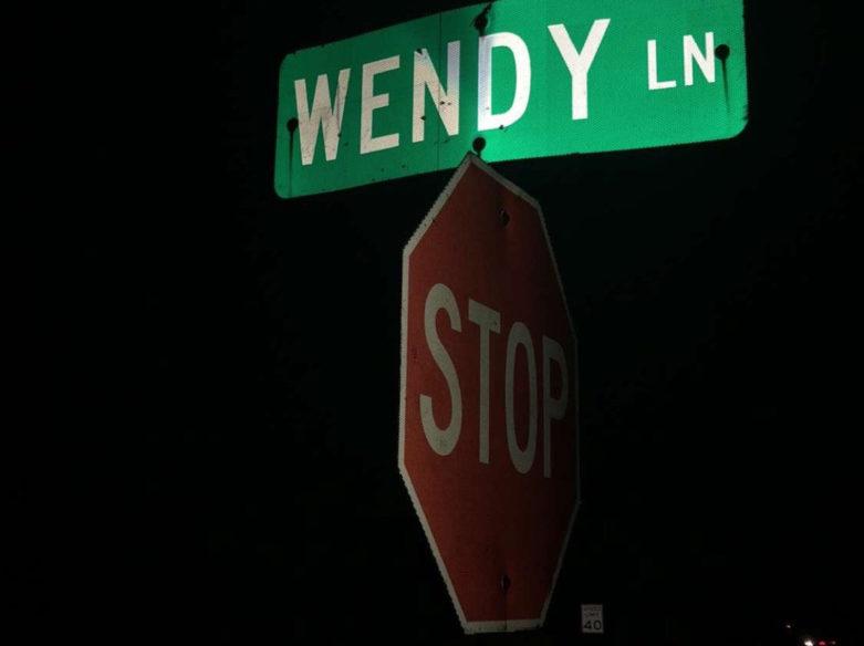 Wendy Lane Dreams
