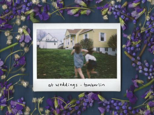 Tomberlin At Weddings