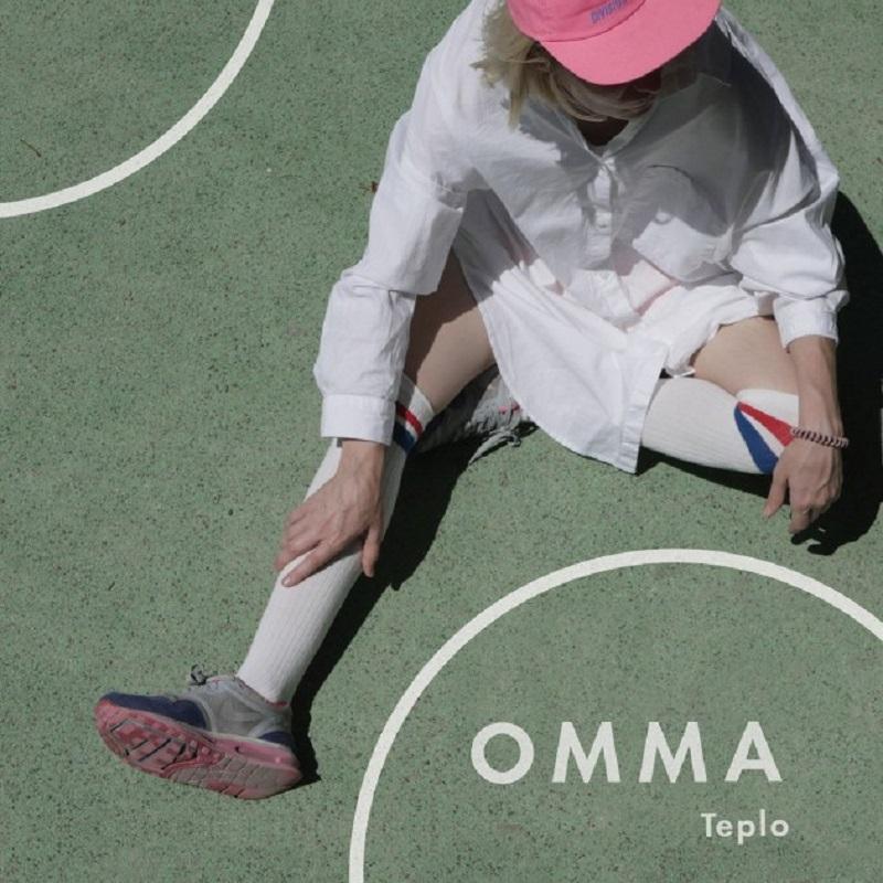 OMMA Teplo album