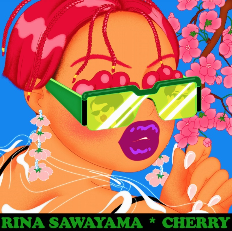 Rina Sawayama Cherry