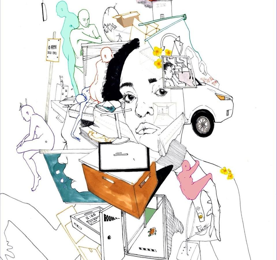 Noname Room 25 review