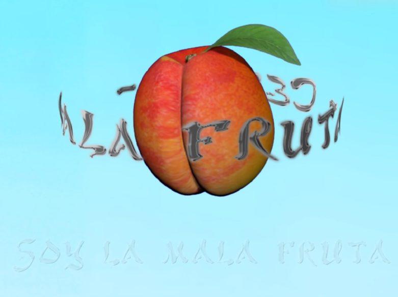 Ceci G Mala Fruta